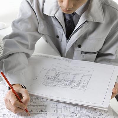 建物の工事請負契約